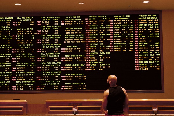 Sports betting franchise bet on melbourne cup online tab